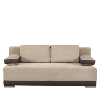 Καναπές κρεβάτι Kron Μπέζ , Fylliana έπιπλα