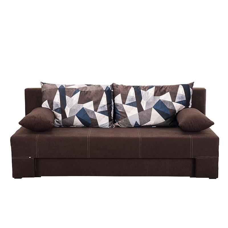 Έπιπλα-Artikia-Καναπές-Κρεβάτι-Teo-Καφέ-Brand-Fylliana