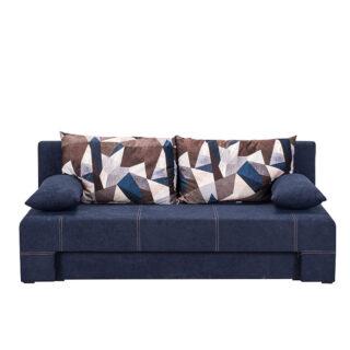 Καναπές κρεβάτι Teo Μπλέ , Fylliana έπιπλα
