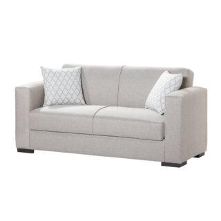 Καναπές διθέσιος Gracia Μπέζ , Fylliana έπιπλα
