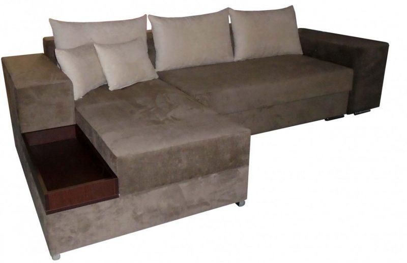 Καναπέδες γωνία , Emily, Έπιπλα Κέρκυρα Artikia2