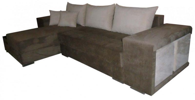 Καναπέδες γωνία , Emily, Έπιπλα Κέρκυρα Artikia3