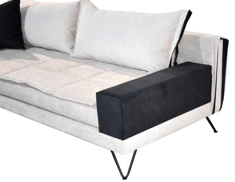 Καναπέδες γωνία , Evelina, Έπιπλα Κέρκυρα Artikia2