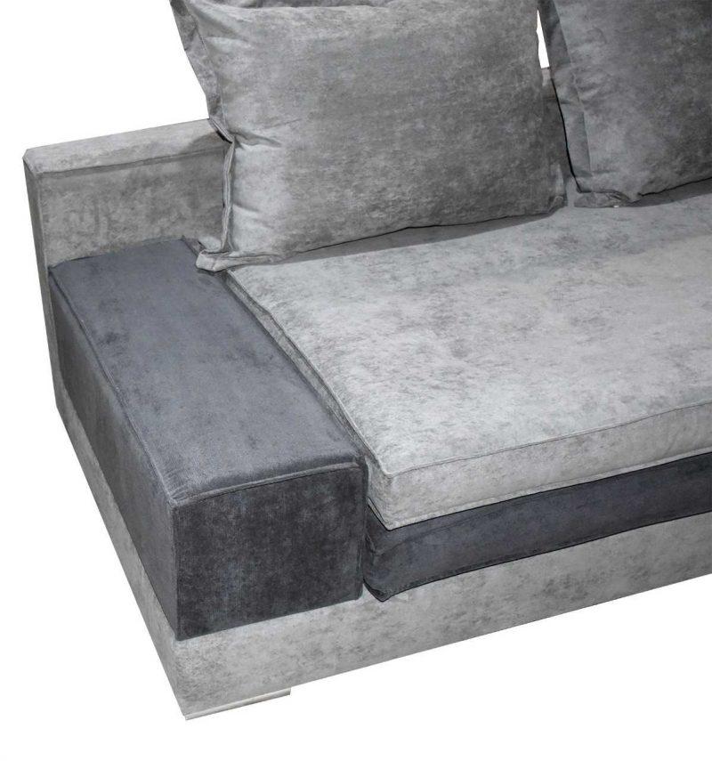 Καναπέδες γωνία , Klery, Έπιπλα Κέρκυρα Artikia2
