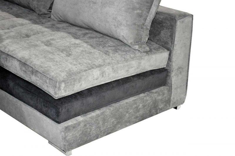 Καναπέδες γωνία , Klery, Έπιπλα Κέρκυρα Artikia3