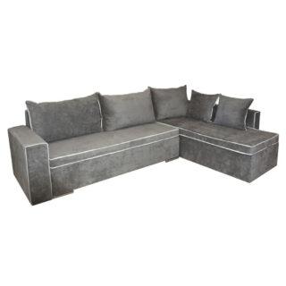 Καναπέδες γωνία , Rea, Έπιπλα Κέρκυρα Artikia