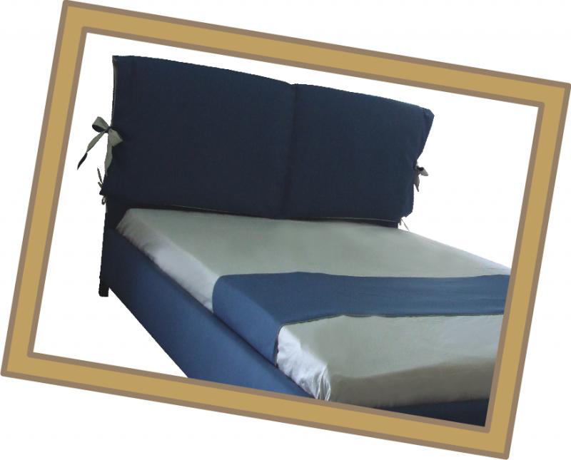 Κρεβάτι , Gloria, Έπιπλα Κέρκυρα Artikia2